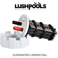 Clearwater Zodiac C200 / 270 Generic Salt Cell Solid Plate QC270 5yr Warranty