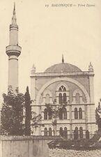 France Postcard - Salonique - Yemi Djami   V1864