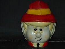 Ernie The Keebler Elf Cookie Jar