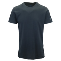 Kuhl Men's Pirate Blue Bravado Born In The Wild S/S T-Shirt (Retail $40)