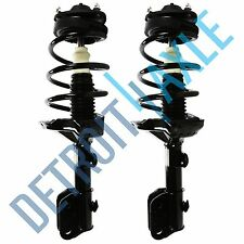 New Set (2) Left and Right Complete Front Quick Struts for Honda Odyssey