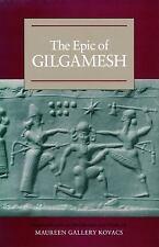 Epic of Gilgamesh-ExLibrary