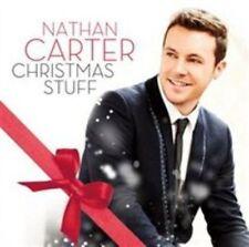 Christmas Stuff 0602547138057 by Nathan Carter CD