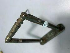 ancien outils de bourrelier/cordonnier gravé blanchard paris - lot 216