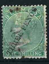 Timbres verts avec 10 timbres