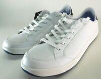Head Henry Tennis Court Walking Shoe Enhanced Comfort Mens White Size US 9.5