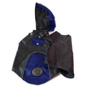 Royal Animals Raincoat Removable Lining & Hood XS 0435