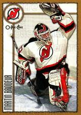 1998-99 Topps O-Pee-Chee Parallel #20 Martin Brodeur