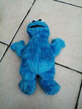 Sesame Street Plush Cookie Monster