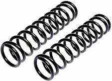 Rover 400 Rt Hatchback / Saloon Rear Coil Spring OE Quality 1995 - 2000 Pair