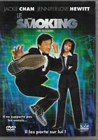 JACKIE CHAN - Le Smoking (The Tuxedo) - DVD Zone 2 - DreamWorks - 688 339-9- FR