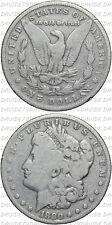 04986] STATI UNITI USA - MORGAN DOLLARO ANNO 1880 - KM# 110 - qBB
