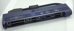 Sony VAIO I.Link Port Replicator PCGA-UPR5 Laptop Docking Station