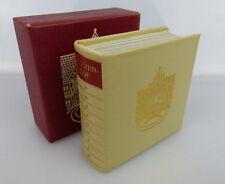 Minibuch: Cecilienhof Historische Gedenkstädte des Potsdamer Abkommens bu0247