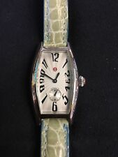 UNIQUE AUTH.SWISS MADE LADIES MICHELE WATCH MW08B00
