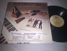 HOT CHOCOLATE - GOING THROUGH THE MOTIONS - 1979 INFINITY RECORDS PROMO R&B LP