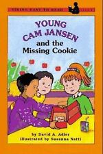 Young Cam Jansen and the Missing Cookie