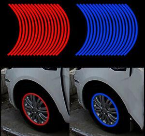 22 23 inch Car Wheel Hub Rim Edge Protector Ring Tire Guard Sticker Rubber Strip