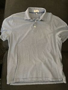 peter millar golf polo medium