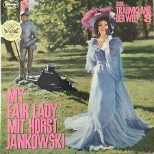 HORST JANKOWSKI: My Fair Lady (Mercury 138 102 MCY Stereo)