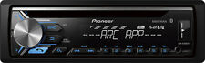 Open-Box: Pioneer - In-Dash CD/DM Receiver - Built-in Bluetooth with Detachab...