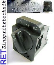 Schalter Lichtschalter 90481764 90481763  Opel Corsa Astra original