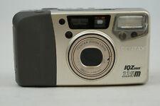 New ListingPentax Iqzoom 115M 35mm 38-115mm Point & Shoot Film Camera Tested