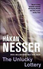 The Unlucky Lottery (The Van Veeteren Series),Håkan Nesser
