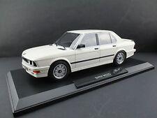 BMW M535 I  1986  Limitiert auf 1.000 Stück  Norev  Maßstab 1:18  OVP  NEU