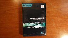 2923 PC Game Silent Hill 2 Director's Cut CD-ROM