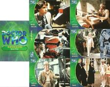 Dr Doctor Who Series 3 Base Card Set - Full 120 Card Base Set from Strictly Ink