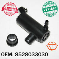 12V Headlight Window Wiper Washer Fluid Pump For Lexus RX Toyota Hilux