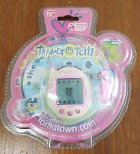 SEALED Bandai Tamagotchi V3 Virtual Pet Pastel Strawberry Pink & Cream Shell