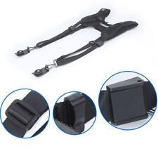 High Quality Double Shoulder Camera Neck Strap Quick Rapid Sling Camera Belt