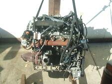 FIAT DUCATO IVECO DAILY 2.3HPI SILNIK MOTOR ENGINE F1AE3481B 2011 57000km EURO5