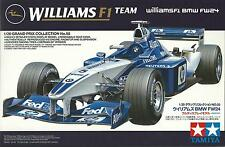 TAMIYA 1:20 KIT WILLIAMS BMW F1 FW 24 GRAND PRIX COLLECTION #55  ART 20055
