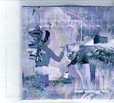 (DU457) Cheek Mountain Thief, Cheek Mountain - 2012 DJ CD