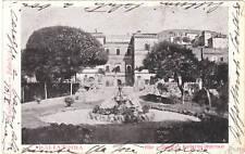 * PALESTRINA - Villa e Palazzo Barberini