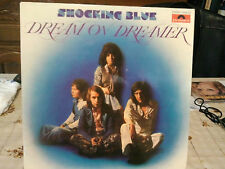"shocking blue"" dream on dreamer""-lp12""germany.polydor:2459317.de 1973.mint."