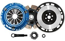 QSC Civic 92-05 Stage 3 Clutch Kit + Forged Flywheel Civic Del Sol D Series