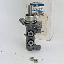 Vauxhall Opel Corsa C Brake Master Cylinder Genuine 3495064