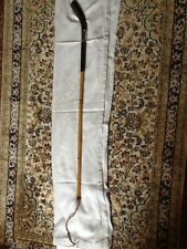 NEW PRICE Loxley Hand Made Side Saddle Whip Ladies Horse Riding Crop