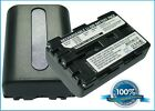 Batteria per Sony NP-FM51 DCR-TRV145 NP-QM51 DCR-DVD91E CCD-TRV418E DCR-TRV255
