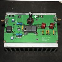 DIY KITS 100W linear power amplifier for transceiver HF radio