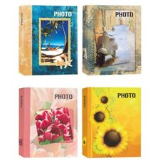 Bundle 4 Album Fotografici 300 foto 11x16 1200 foto Portafoto a tasche .