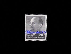 DDR Mi.Nr. 1870 Tod von Walter Ulbricht 1973 Postfrisch