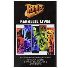 Bernice Summerfield Parallel Lives (Bernice Summerfield Big Finish), New Books