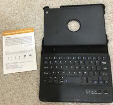 IPad Mini Bluetooth Keyboard Folding Case - Free Ship!