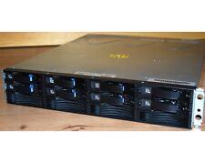 IBM 1726-HC8 DS3400 T Storrage Enclosure, 8*300 GB FP (HANSE3/3)