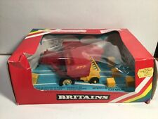 Britains 9556 Hay Baler Ex Sales Rep Sample Mint In Box